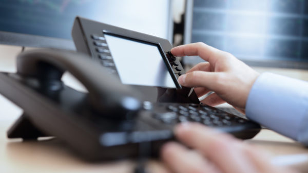 Mobiele, VOIP en Data communicatie
