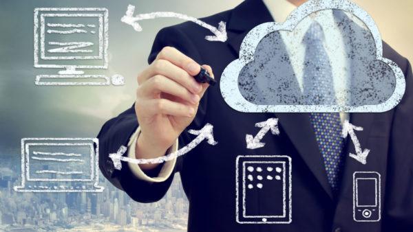 Internet verbindingen en Cloud diensten