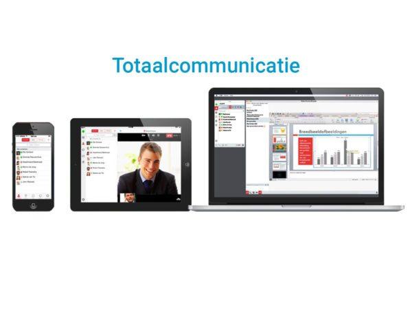 Onafhankelijke Totalcom specialist